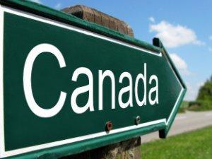 Kanada 285 Bin Kişiye Vatandaşlık Veriyor