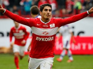 Beşiktaş'tan Ermeni Yıldız Sürprizi