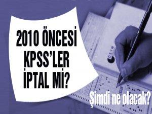 ÖSYM Son Dakika KPSS Soruşturması
