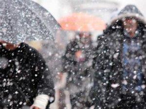 Meteoroloji'den Son Dakika Haberleri
