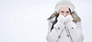 Soğuk Hava Kalbi Yoruyor!