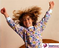 Hiperaktif çocuğun okul çizelgesi