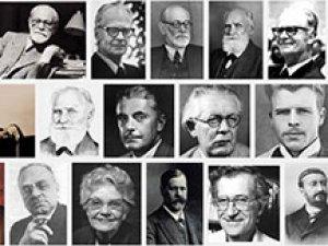 Psikoloji Tarihinin En Ünlü 11 Psikologu