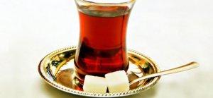 Bakanlık: Çay Tek Şekerle İçilecek, Tuzluk Kalkacak