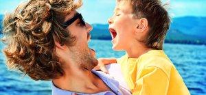 Anne ve babalar İçin 10 Altın Kural