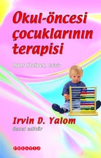Okul Öncesi Çocuklarının Terapisi (KİTAP)