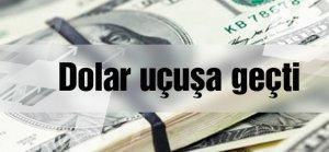 Merkez Bankası Doları Coşturdu