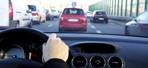 Trafikte Ölümcül Hipnoz