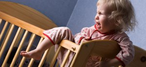 Çocuklarda Uykusuzluğun Nedeni
