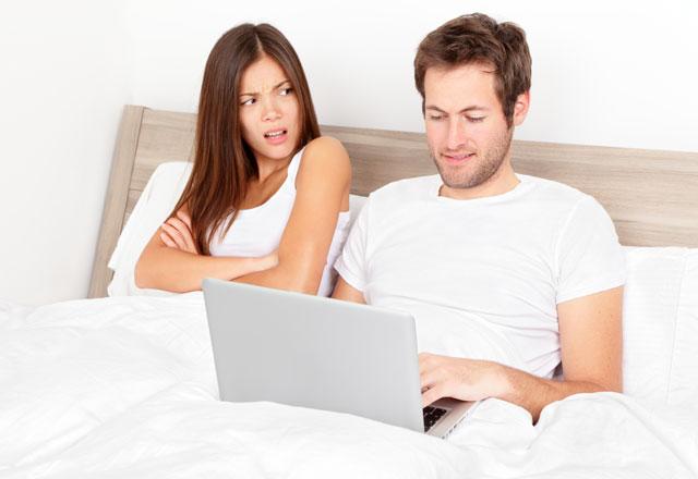 Boşanmaların Nedeni İlgisizlik