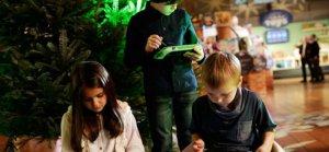 İPad Küçük Çocuklarda Gelişimi Engelleyebilir