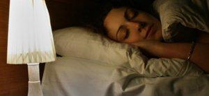 Gece Beyniniz Oksijensiz Kalabilir