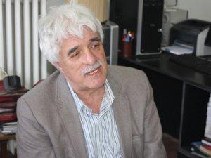 Prof. Dr. Nuri Bilgin Yaşamını Yitirdi