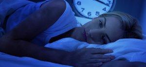 Uykusuzluk Kemikleri Etkiliyor