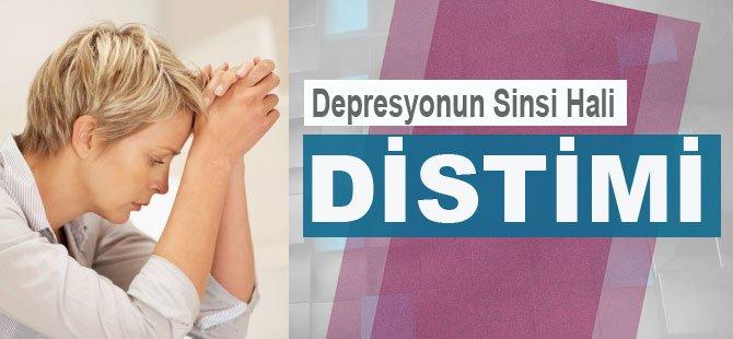 Depresyonun Hafif Hali: Distimi