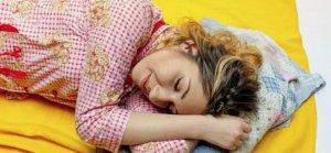 Kaç Saat Uykuya İhtiyacınız Var?