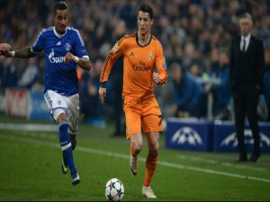 Schalke 04-Real Madrid Maçı