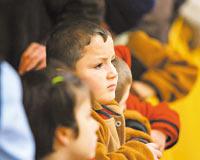 Mektep Aile Çocuk Üçgeni