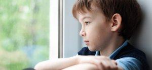 Çocuklar da Depresyona Giriyor