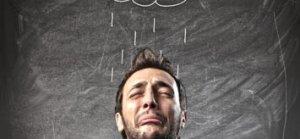Antidepresan Kullanan Erkekler Boşanıyor