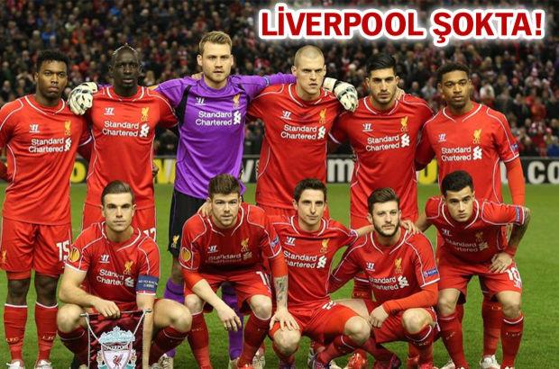 Beşiktaş - Liverpool Maçı