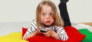 Fazla TV Çocuk Kalbine Zararlı