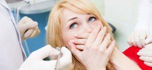 Stres Dişleri Çürütüyor