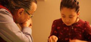 Çocuklarda Konuşma Bozuklukları ve Tedavisi