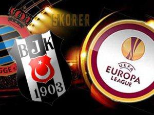 Club Brugge - Beşiktaş Maçı
