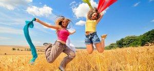 Mutlu İnsanların 4 Temel Alışkanlığı