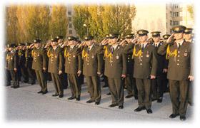 2009 Askeri Liseler Sınav Sonucu