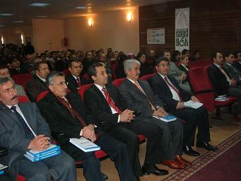 Engelsiz Türkiye Projesi Sakarya Konferansı