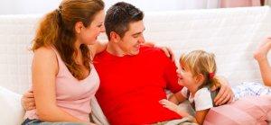 Çocuğunuzla İletişim Kurun