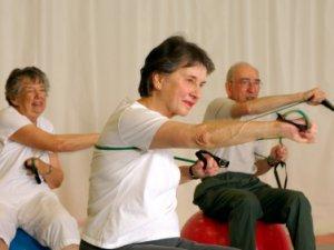 Parkinsona Egzersiz Takviyesi Şart