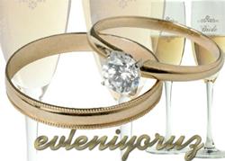Evliliğe borçsuz girin daha huzurlu olun