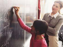 Öğretmenlik: Bol tatil, yatarak para!