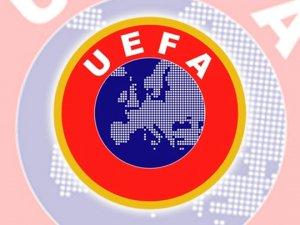 UEFA Lisansı Alan Kulüpler