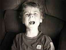 Çocuğum Çok Sinirli Ne Yapmalıyım?