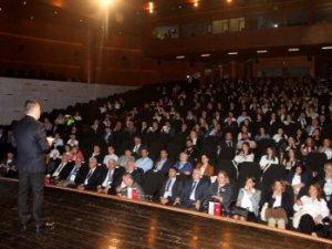13. İnsan Kaynakları Zirvesi Bursa'da Başladı