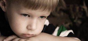Psikolojisi Bozulan Çocuk Nasıl Anlaşılır?