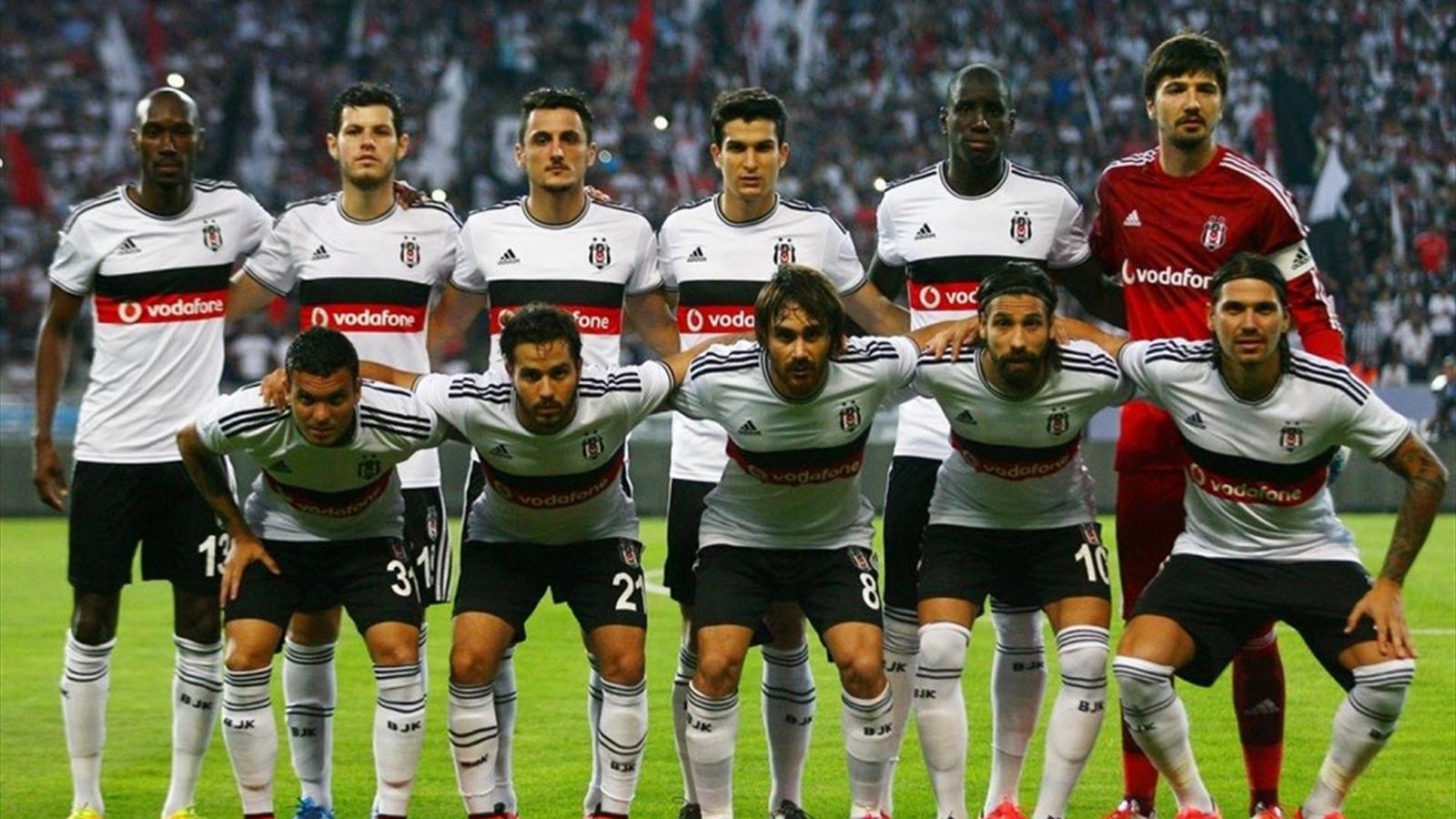 Derbi Öncesi Beşiktaş'ı Sarsan Haber