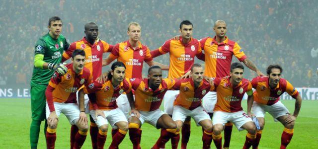 Çaykur Rizespor - Galatasaray Maçı