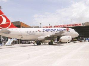 Selahaddini Eyyubi Havalimanı Açıldı