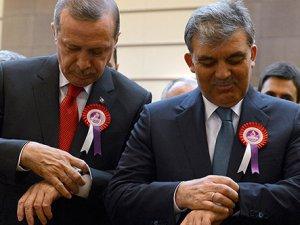 Abdullah Gül, Tayyip Erdoğan'ı takip etmeyi bıraktı!