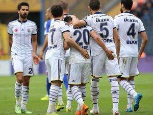 Fenerbahçe'nin Şampiyonlar Ligi'ndeki Rakipleri?