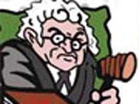 İlginç mahkeme diyalogları! (KOMİK)