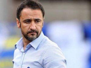 Fenerbahçe'de Portekizli Teknik Adam Vitor Pereira