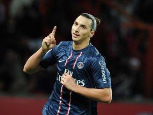 İbrahimovic'ten Transfer Açıklaması!