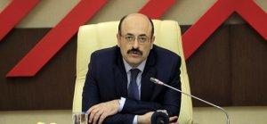 YÖK Başkanı 2015 ÖSYS Kontenjanlarını Açıkladı!