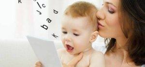 Bebekle İletişim Kurarken Nelere Dikkat Edilmeli?